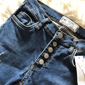 Free People Jeans - NWT FP Jeans